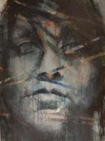 Cheryl Sandoval @ Mestizo Gallery
