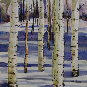 Park City Summit County Arts Council Holiday Show