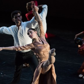 Triple Bill: Ballet West's Iconic Classics