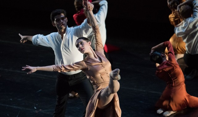Triple Bill: Ballet West's Iconic Classics