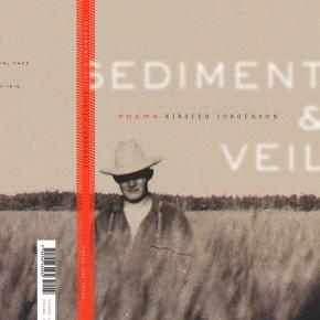 Kirsten Jorgenson's Sediment & Veil