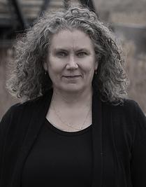 SUNDAY BLOG READ: Lisa Bickmore