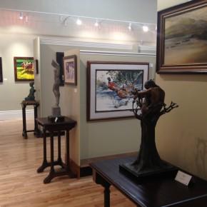 Logan Fine Art Gallery