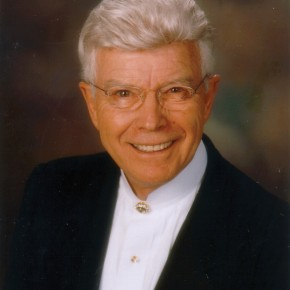 Utah Shakespeare Festival Founder Fred C. Adams to receive Cultural Achievement Award