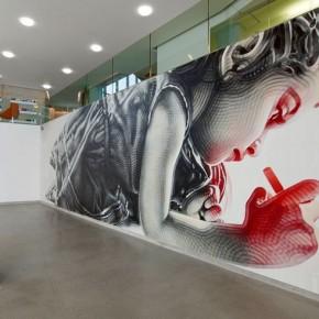 Lehi's Adobe Building Looking for Artwork