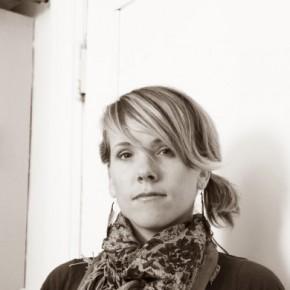 In-Flux: The Art of Lindsay Frei