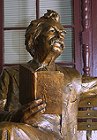 Mark Twain by Gary Price