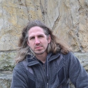 What's New: Alexander Hraefn Morris