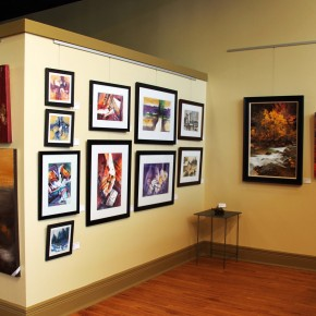 Arrowhead Gallery ETC Shakes Up Downtown St. George's Art Scene
