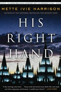 books His Right Hand 1