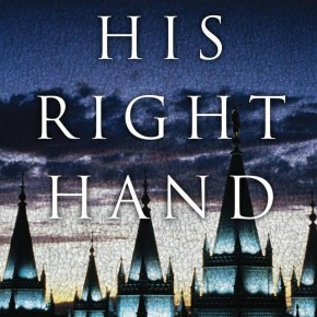 """A Mormon Bishop's wife solves another crime: """"His Right Hand"""" by Mette Ivie Harrison"""