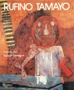 Glass Rufino Tamayo cover