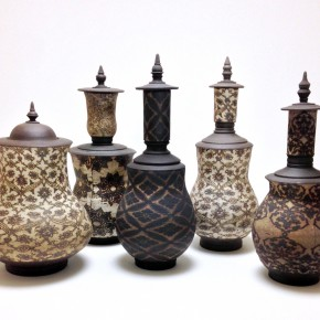 USU's NEHMA Presents Vision and Persistence: 30 Years of Ceramic Excellence