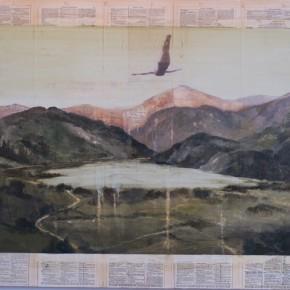 Tom Judd @ Modern West Fine Art
