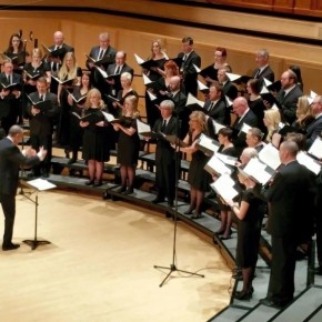 Utah Chamber Artists Performs Music from Masses, Old and New