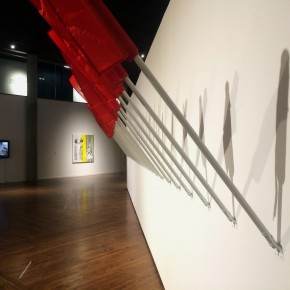 Humor and Hyperbole: Idealogue at the Utah Museum of Contemporary Art