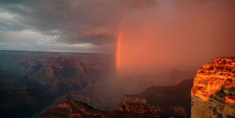 national park symphony image