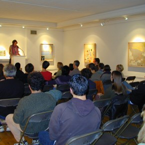 Read Local: Our New Reading Series with the Salt Lake Arts Council starts Thursday