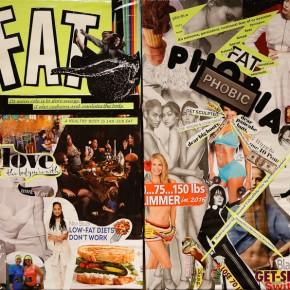 Fat Phobia at Art Access