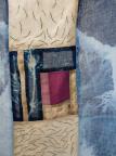 Celine Downen: gather-piece-stitch