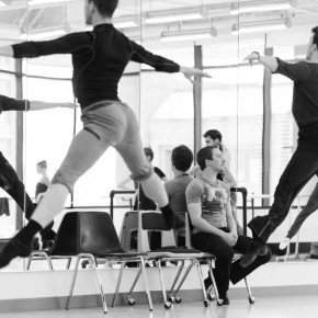 Ballet West's Innovations at the Rose