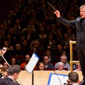 Utah Symphony returns to Carnegie Hall and elevates its national profile