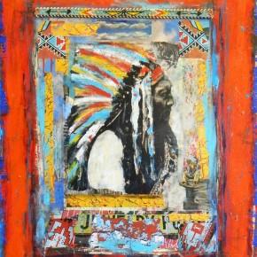 Modern West Fine Art, Dave Newman