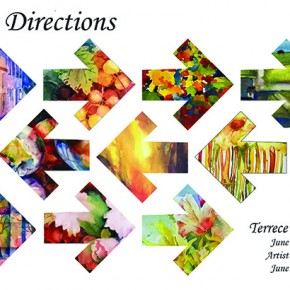 """Art at the Main, """"New Direction"""""""
