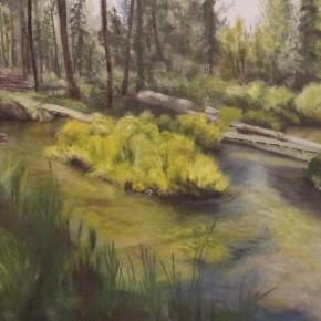 Arrowhead Gallery, Featured Artists