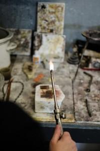 Metal Smithing
