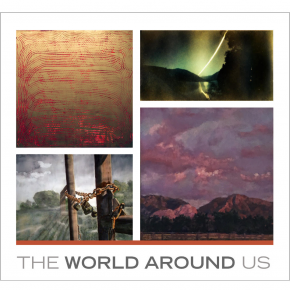 "Patrajdas, ""The World Around Us"""