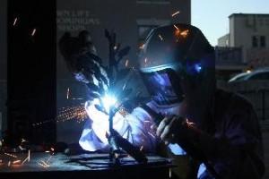 Welding Workshop II