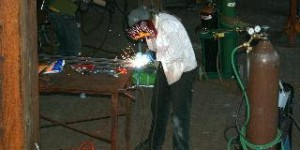 Welding Workshop III