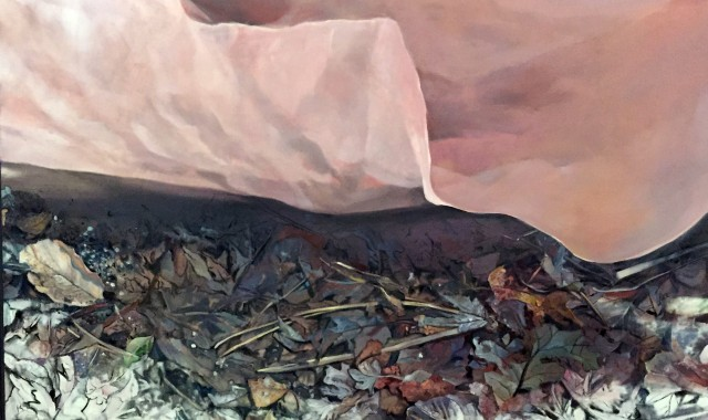 Downy Doxey-Marshall's kloTH at Alice Gallery