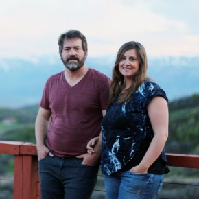 Katie Porter and Devin Maxwell's Listen/Space Brings New Music to the Mountains