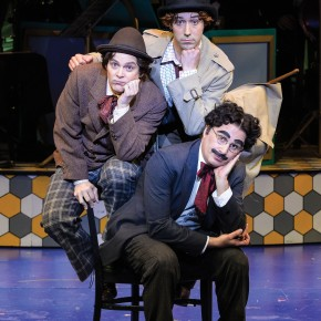 The Marx Brothers Crash a RomCom: Cocoanuts at the Utah Shakespeare Festival
