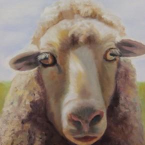 """Realistic Art"", Sandra Williams at Charley Hafen Gallery"