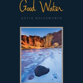 Of Peripheries and the Sublime: Kevin Holdsworth's Good Water