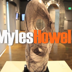 Myles Howell: 35x35 Interview