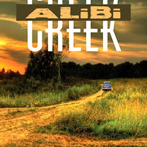 Making Life Out of Dust: Bev Magennis' Alibi Creek
