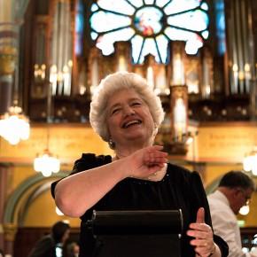 30 Years Bach: The Utah Baroque Ensemble