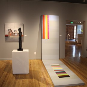 Watching Another: Notes on a Place and a Moment in Artists of Utah's 35x35