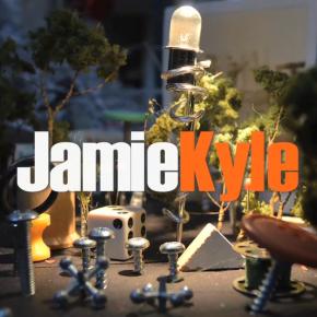 Jamie Kyle: 35x35 Interview