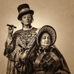 Cold Truths: Pygmalion Productions' Mary and Myra