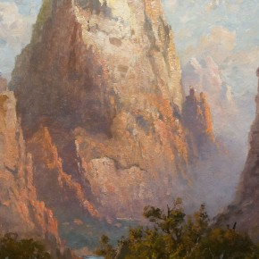 Early Utah Masterpieces at Gallery East