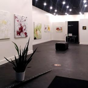 Sarina Villareal's Pop-Up Gallery on Main Street