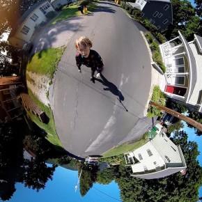 Air on the Go: Kristin Lucas at UMOCA