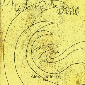 An ecstatic, mystical encounter with the divine: Alex Caldiero's Who is the Dancer, What is the Dance?