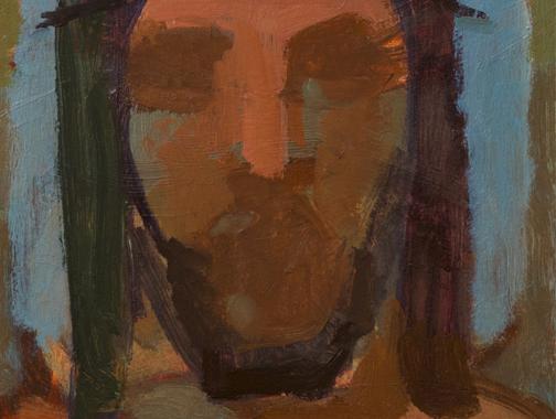 Sacred Art for Secular Times: New Work by J. Kirk Richards