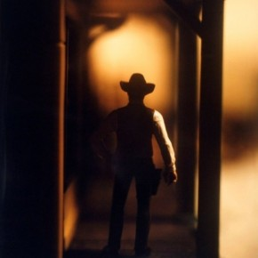 David Levinthal at Julie Nester Gallery, Park City